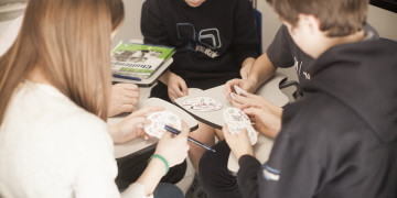 Making Grammar Engaging for YLs