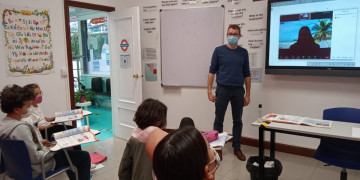 The Ever-Changing Classroom: Planning for Every Eventuality
